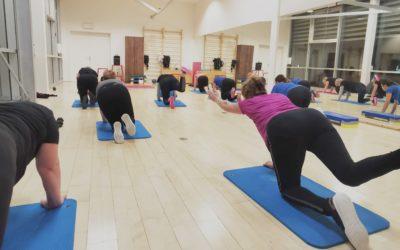 Vježbe za kralježnicu i adekvatna tjelesna aktivnost kao uvjet za zdravu kralježnicu