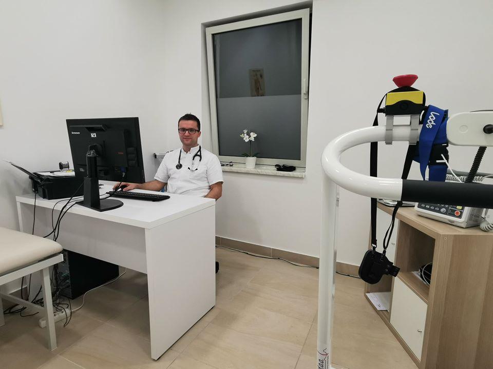 dr. Mihajlo Kovacic poliklinika