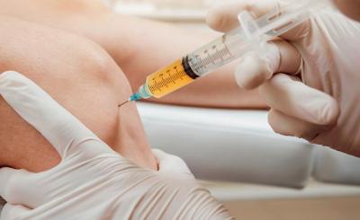 ACP terapija kod rupture meniska