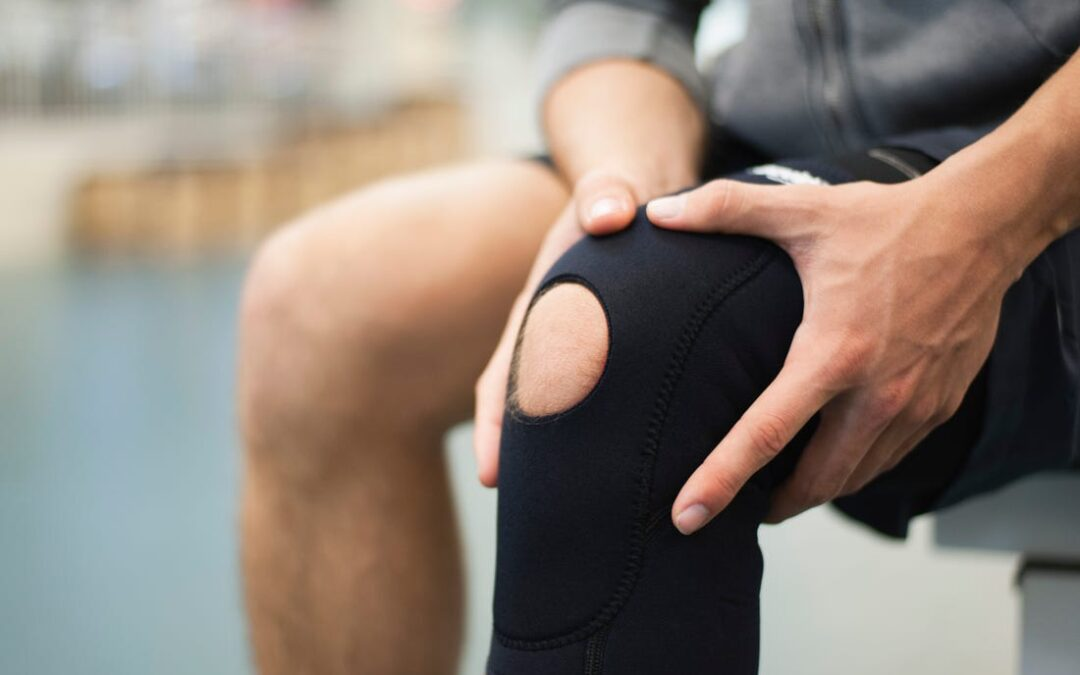 Ozljede prednjih i stražnjih ligamenata koljena