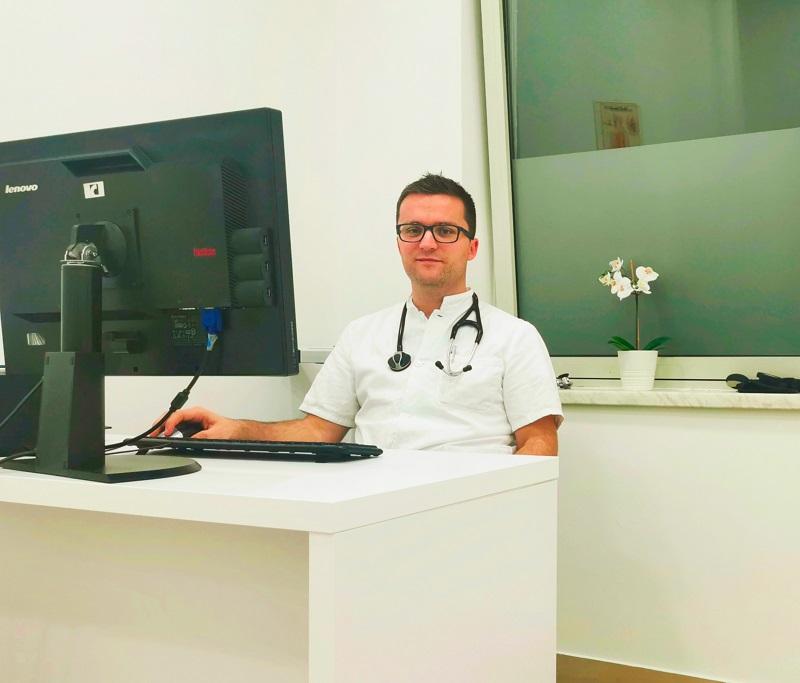 Kardiologija Lumbalis poliklinika Toplice Sv. Martin