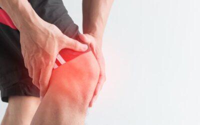 Artroza koljena -gonartroza